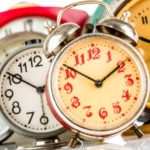 Time Management | Riviera Networks